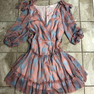 VICI DOLLS Floral Dress